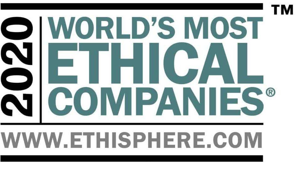 Etiškiausia HR kompanija