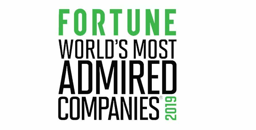 JAV ir pasaulyje pagal Fortune U.S. ir Fortune Global
